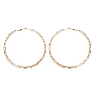 BAST - Hoop Earring