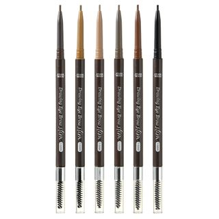 Etude House - Drawing Slim Eye Brows 1.5mm (6 Colors)