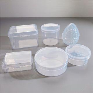 Candy Drop - Plastic Storage Box