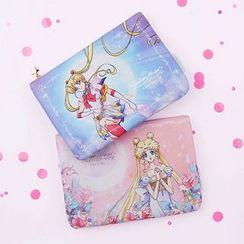 BABOSARANG - 'Sailor Moon Crystal' Pouch(M)