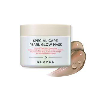 KLAVUU - Special Care Pearl Glow Mask 100ml