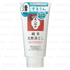 REAL - Pure Rice Makeup Cleansing Gel