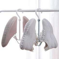 Cocotte - Plastic Shoe Hanger