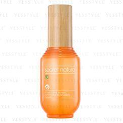 Secret Nature - Mandarine Honey Whitening Moisturizing Serum