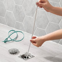 MyHome - Set of 5: Sink Drainage Cleaner
