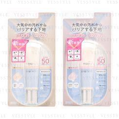 SANA - Imprefine Skin Barrier Base M SPF 50+ PA++++ 30g - 2 Types