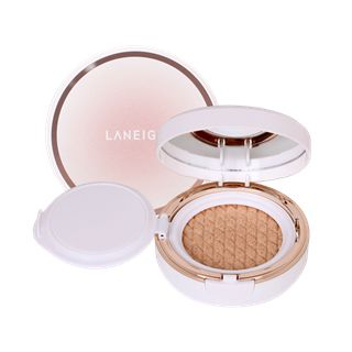 LANEIGE - BB Cushion Anti-Aging SPF50+ PA+++ With Refill