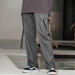Robynn - Wide Leg Pants