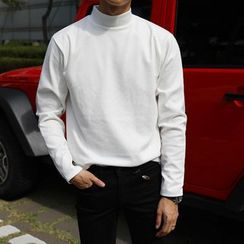 MRCYC - Plain Long-Sleeve T-Shirt