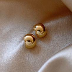 True Glam - Stud Earring