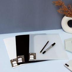 Full House - iplaybox-A4 / A3文件夾