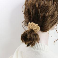 Cheveux - 抓毛髮圈