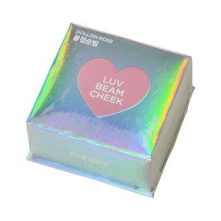 lilybyred - Luv Beam Cheek - 9 couleurs