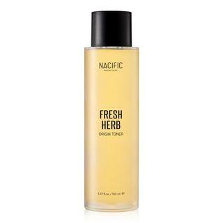 Nacific - Fresh Herb Origin Toner 150ml