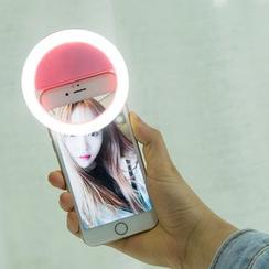 Fun House - Luz eléctrica para selfies