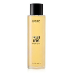 Nacific - Fresh Herb Origin Toner 150ml