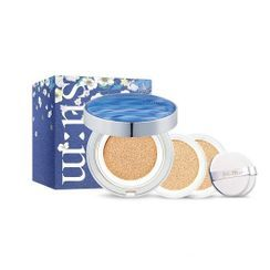 su:m37 - Water-Full CC Cushion Perfect Finish Set Special Edition - 2 Colors