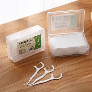Homy Bazaar(ホーミーバザール) - Dental Floss