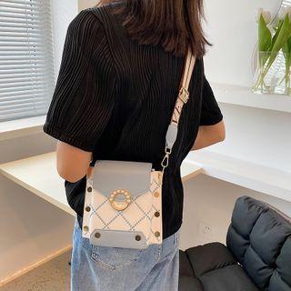 KOKOSE - Flap Crossbody Bag