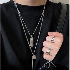 Banash - Pendant Necklace