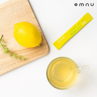 EMNU - Secret Lemonbalm Set