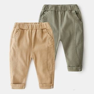 Seashells Kids - Kids Harem Cargo Pants