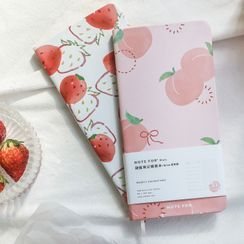 Ms Zaa - Fruit Print Scheduler