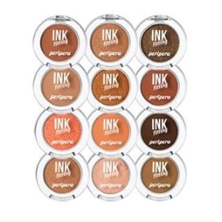 peripera - Ink Fitting Shadow - 35 Colors