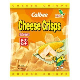 Calbee - Cheese Crisps 40g