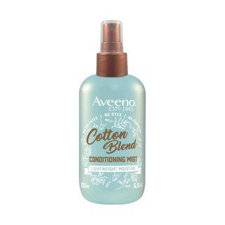 Aveeno - Cotton Blend Conditioning Mist