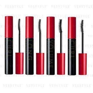 Shiseido - Integrate Matsui Girls Mascara 7g - 4 Types