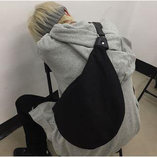INStudio - Plain Crossbody Bag