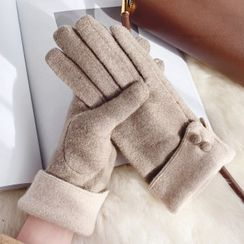 EIGA(エイガ) - Woolen Gloves