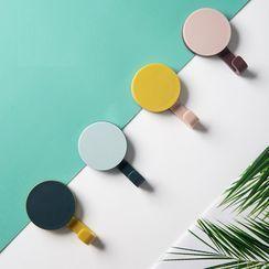 Fun House - Geometric Adhesive Wall Hook