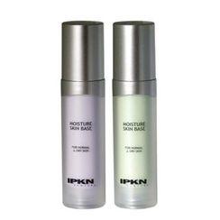 IPKN - Moisture Skin Base (2 Colors) 35ml