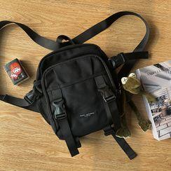 Caraket - Nylon Backpack