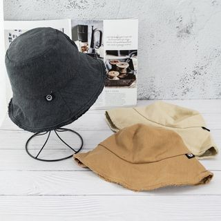 riverain - 纯色渔夫帽