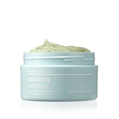 SKIN&LAB - Mascarilla facial Glacial Clay Facial Mask 100 ml