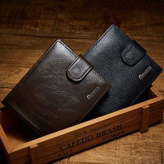 Dionysus - Genuine Leather Wallet