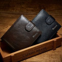 Dionysus - Genuine Leather Wallet