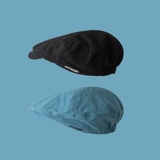 Hat Society - 纯色平帽