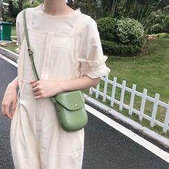 Masen - Mini Mobile Phone Crossbody Bag