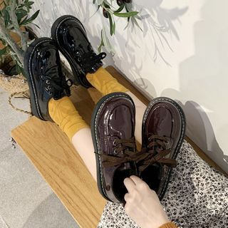 Novice(ノバイス) - Lace-Up Shoes