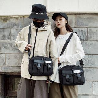 Mulgam - Oxford Crossbody Bag
