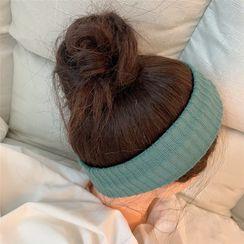 Pouffle - Knit Sport Headband