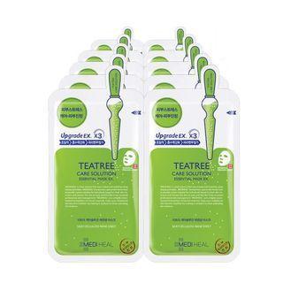 Mediheal - Tea Tree Care Solution Essential Mask EX Set