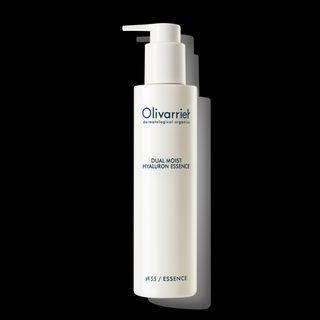 Olivarrier - Dual Moist Hyaluron Essence