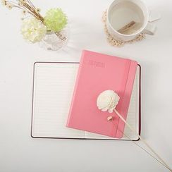 BABOSARANG - 'THE NOTEBOOK FIRST EDITION' (A6) (S)
