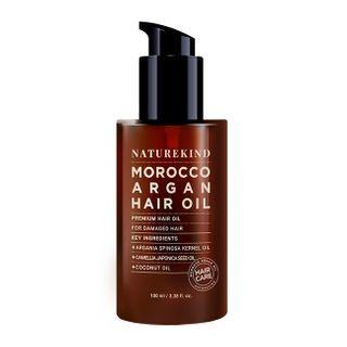 NATUREKIND - Morocco Argan Hair Oil