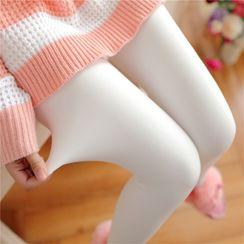 Gentiana - 纯色贴身裤 / 内搭裤